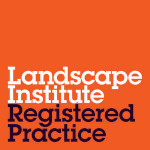 Landscape Institute Registered Practice Logo